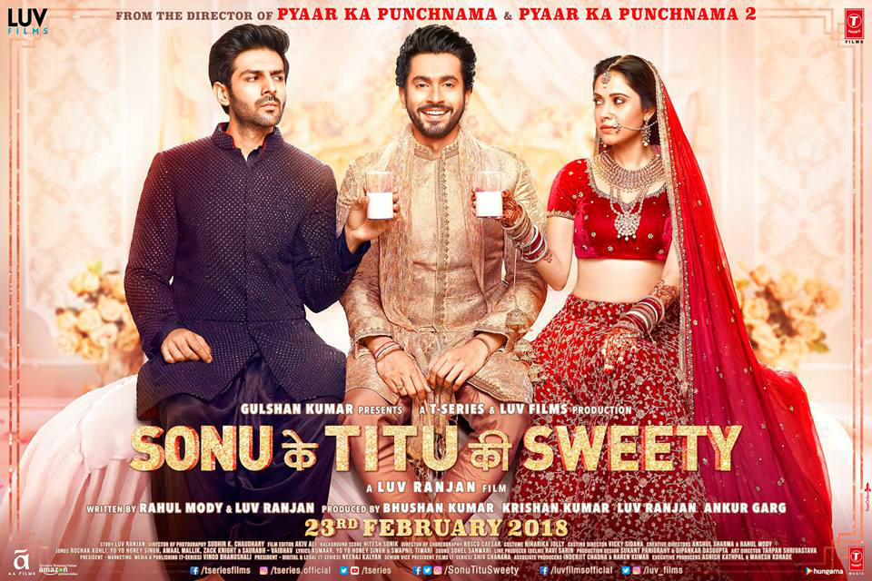 Sonu Ke Titu Ki Sweety Hd Full Movie